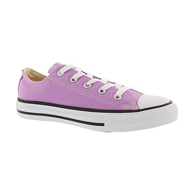 Converse Espadrilles CT ALL STAR SEASONAL, fuchsia, filles