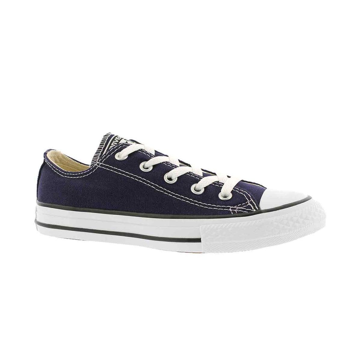 Kids' CT ALL STAR SEASONAL mdnt indigo sneakers