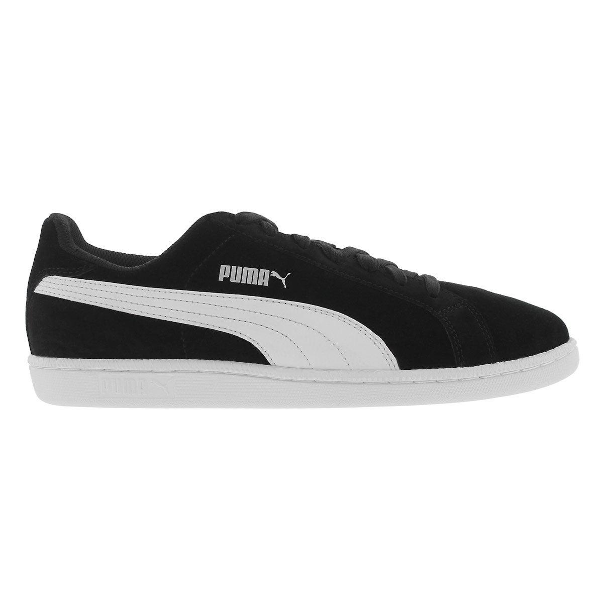 Mns Puma Smash black/white sneaker