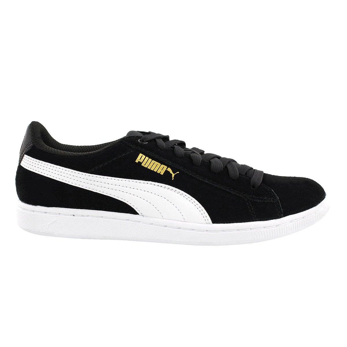 Lds Puma Vikky black/white sneaker