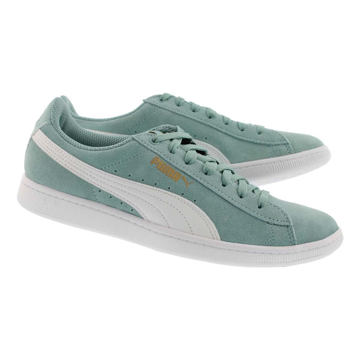 Lds Puma Vikky aquifer sneaker