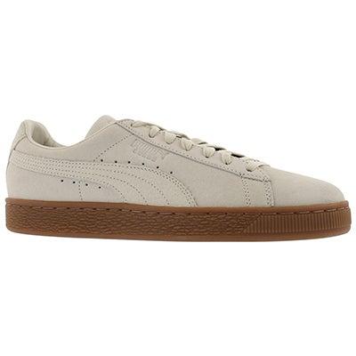 Mns ClassicNaturalWarmth birch sneaker