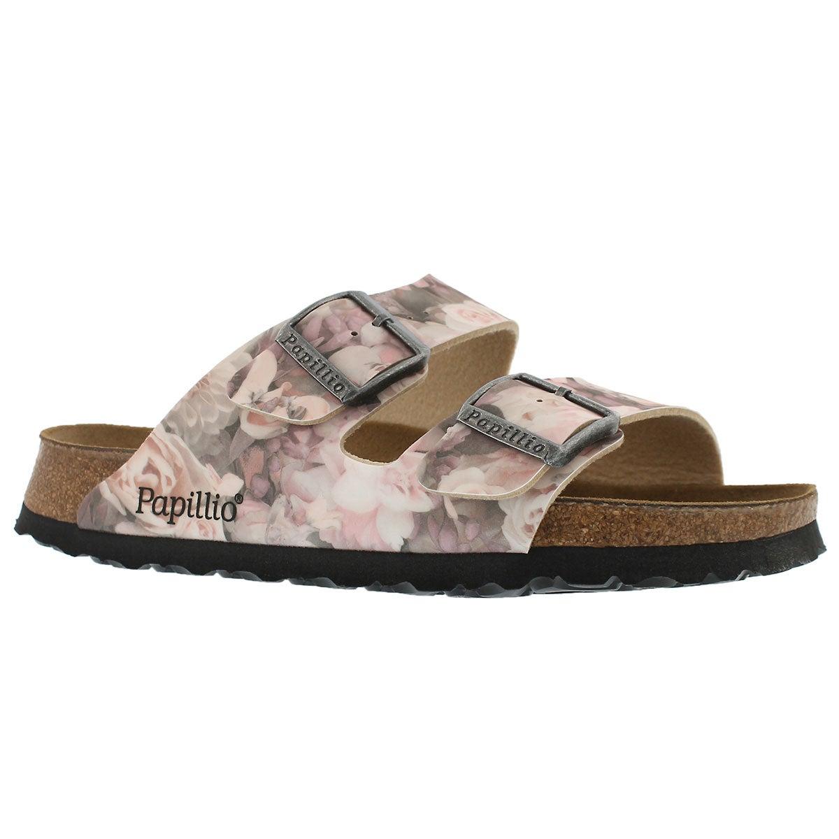 Birkenstock Women's Arizona 2-Strap Footbed Sandal