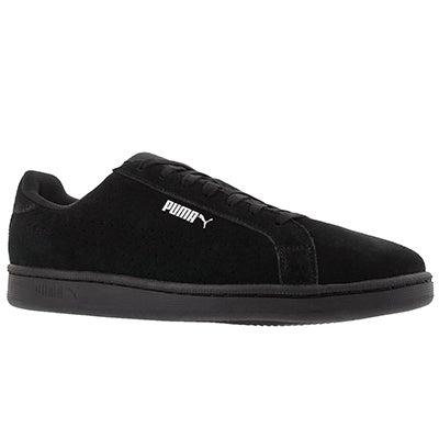 Mns Puma Smash Perf black sneaker