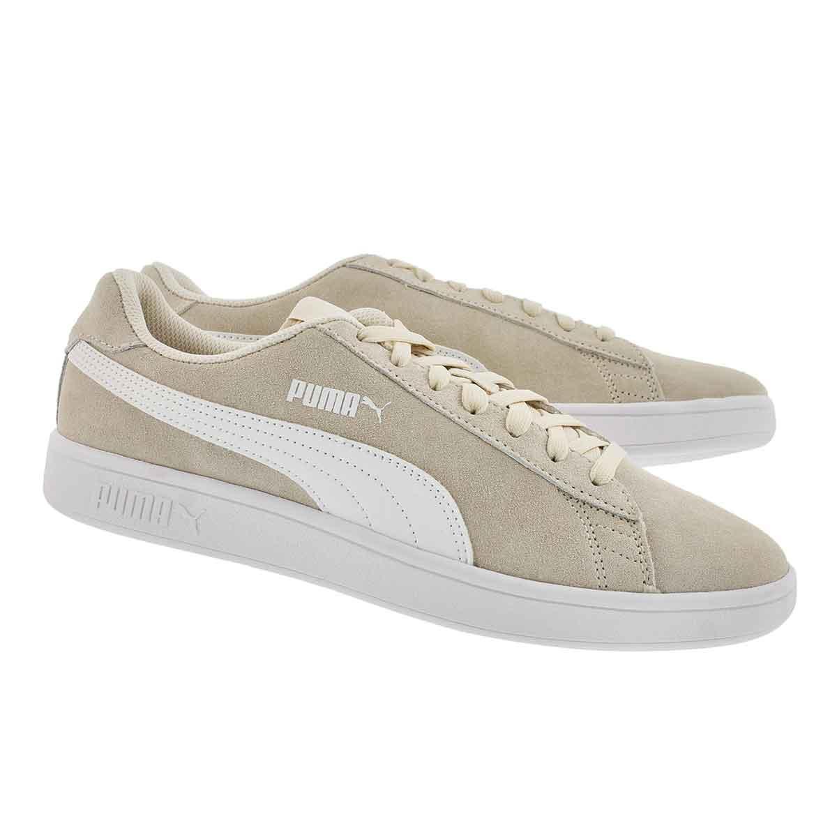 Mns Puma Smash v2 birch/wht sneaker