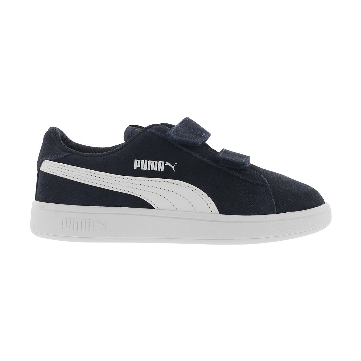 Bys Puma Smash v2 peacoat sneaker