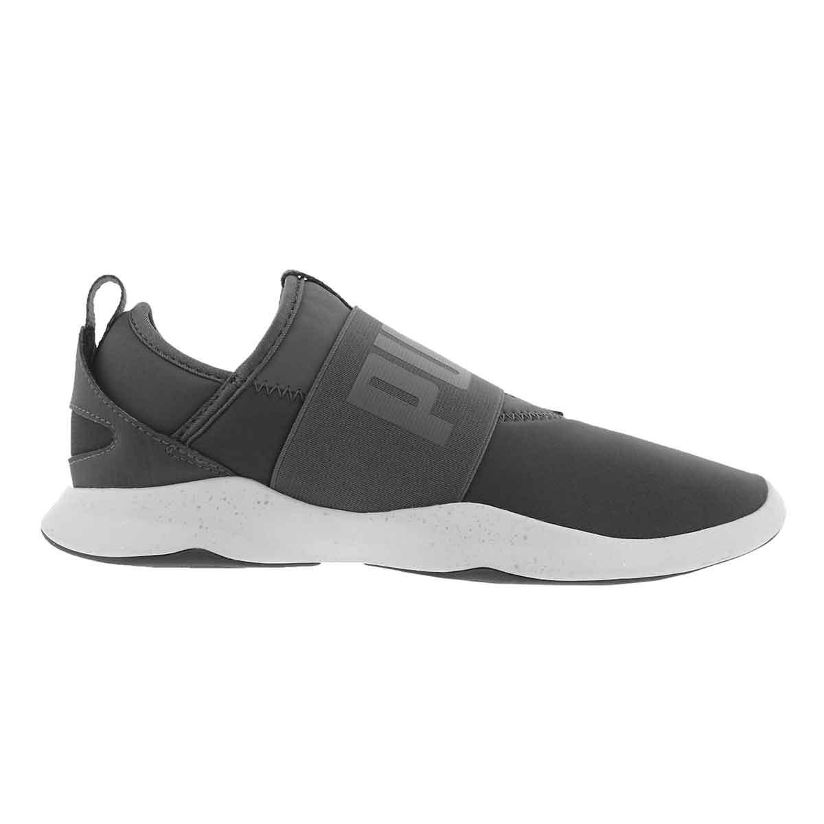 Lds Puma Dare Speckles asphalt sneaker