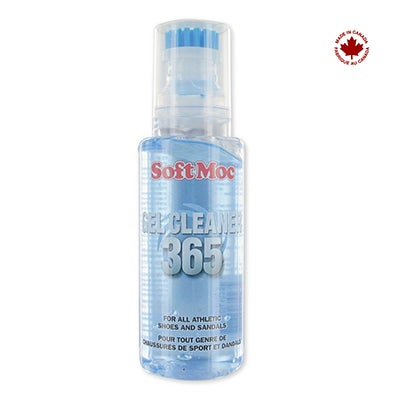 SoftMoc Shoe Care Shoe Care 365 GEL CLEANER