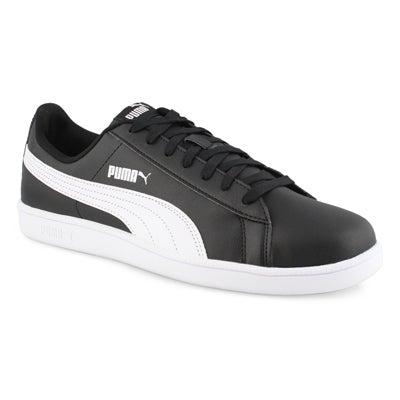 Mns Baseline blk/wht fashion sneaker