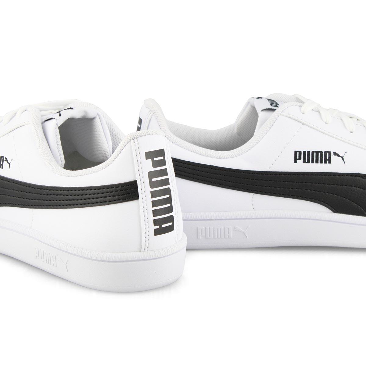 Mns Baseline wht/blk fashion sneaker