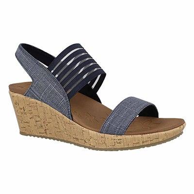 Sandale BeverleeSmittenKitten, marin,fem