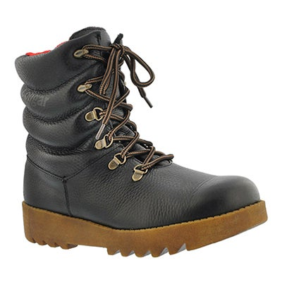 Lds 39068 Original blk wtrpf winter boot
