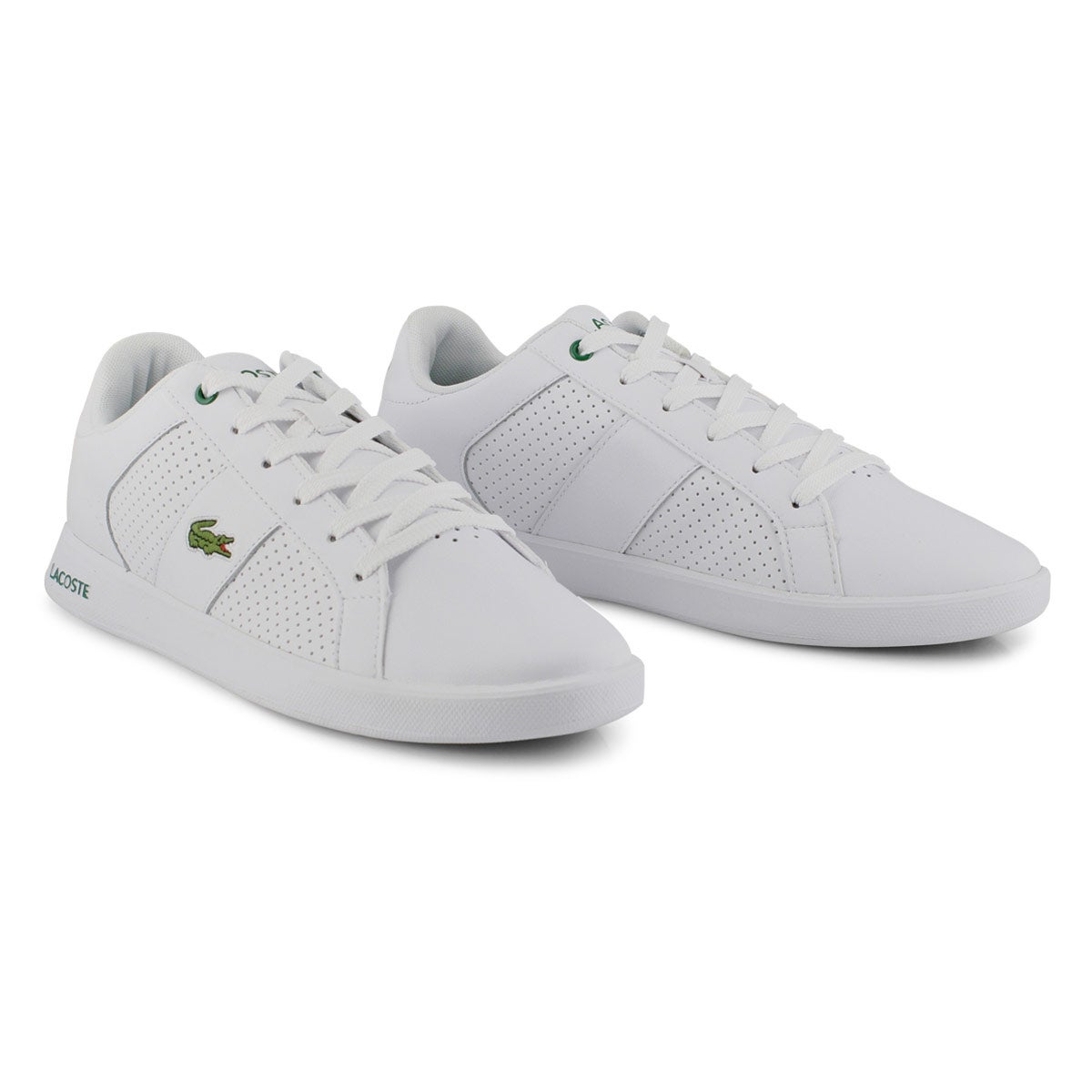 Mns Novas 120 1P SMA wht sneaker