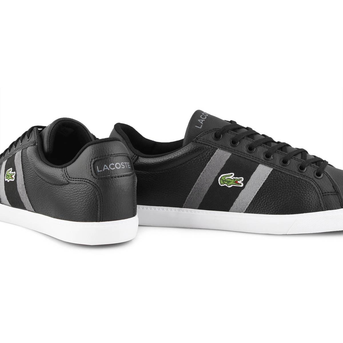 Mns Grad Vulc 120 2 blk/gry sneaker