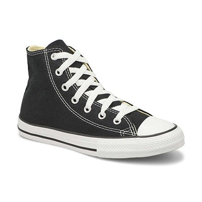 Converse Kids' CHUCK TAYLOR ALL STAR black sneakers