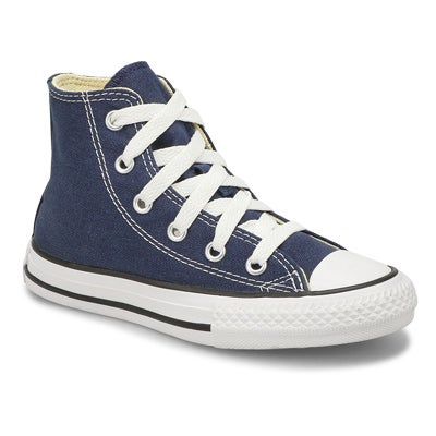 Converse Kids' CHUCK TAYLOR ALL STAR navy sneakers