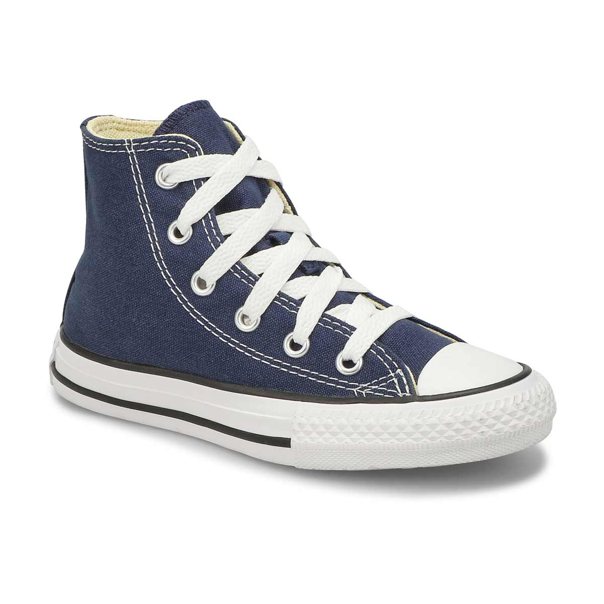 Espadrilles CHUCK TAYLOR ALL STAR, marine, enfants