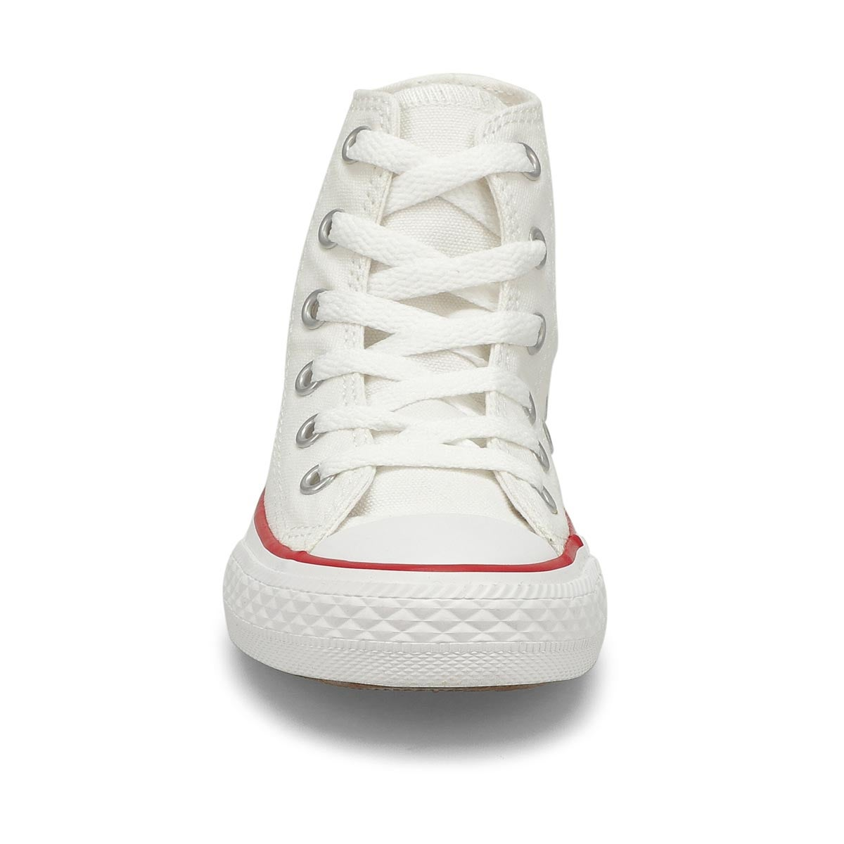 Kds CTAS Core white high top sneaker