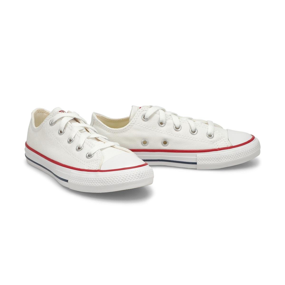 Kds CTAS Core white sneaker