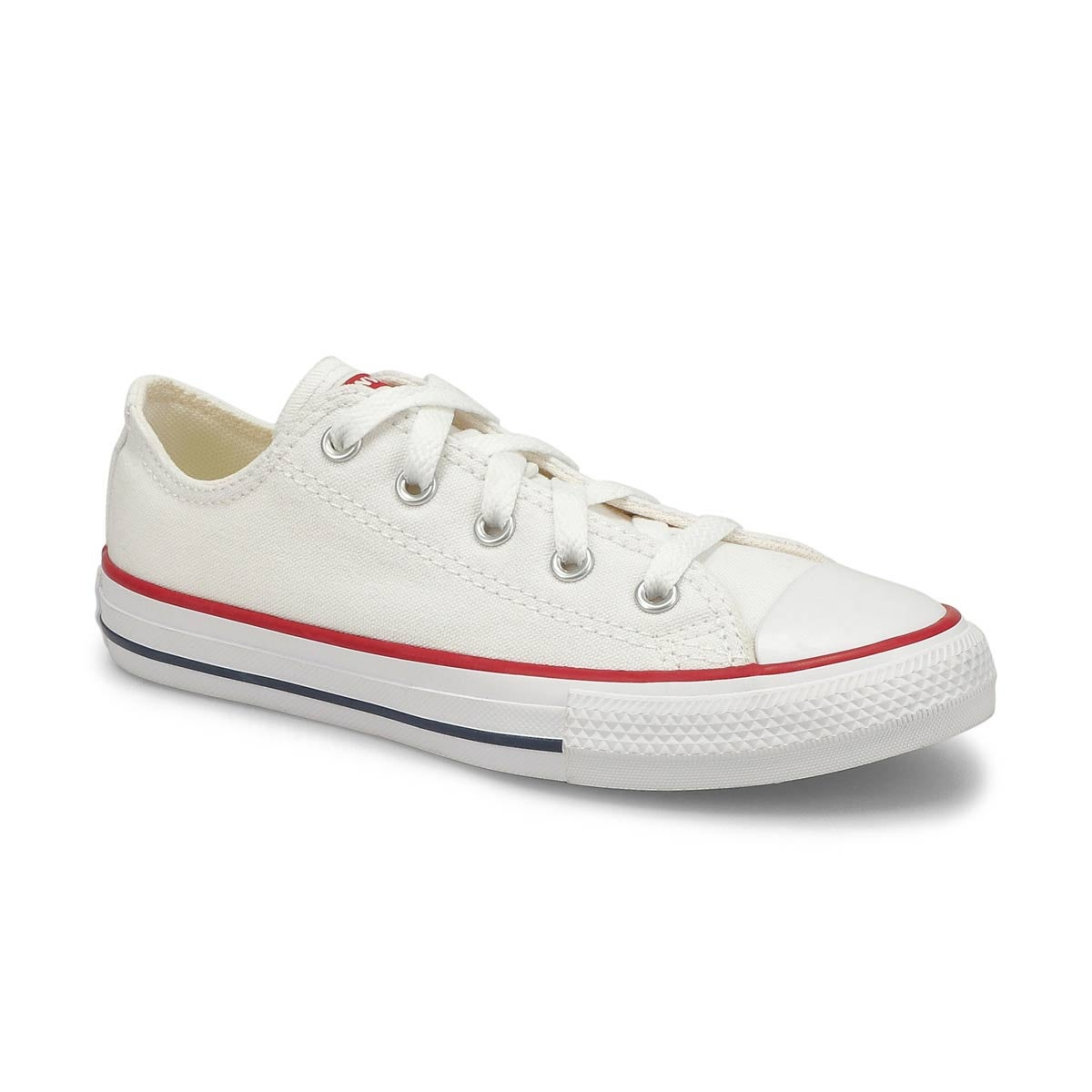 Espadrilles CHUCK TAYLOR ALL STAR, blanc, enfants