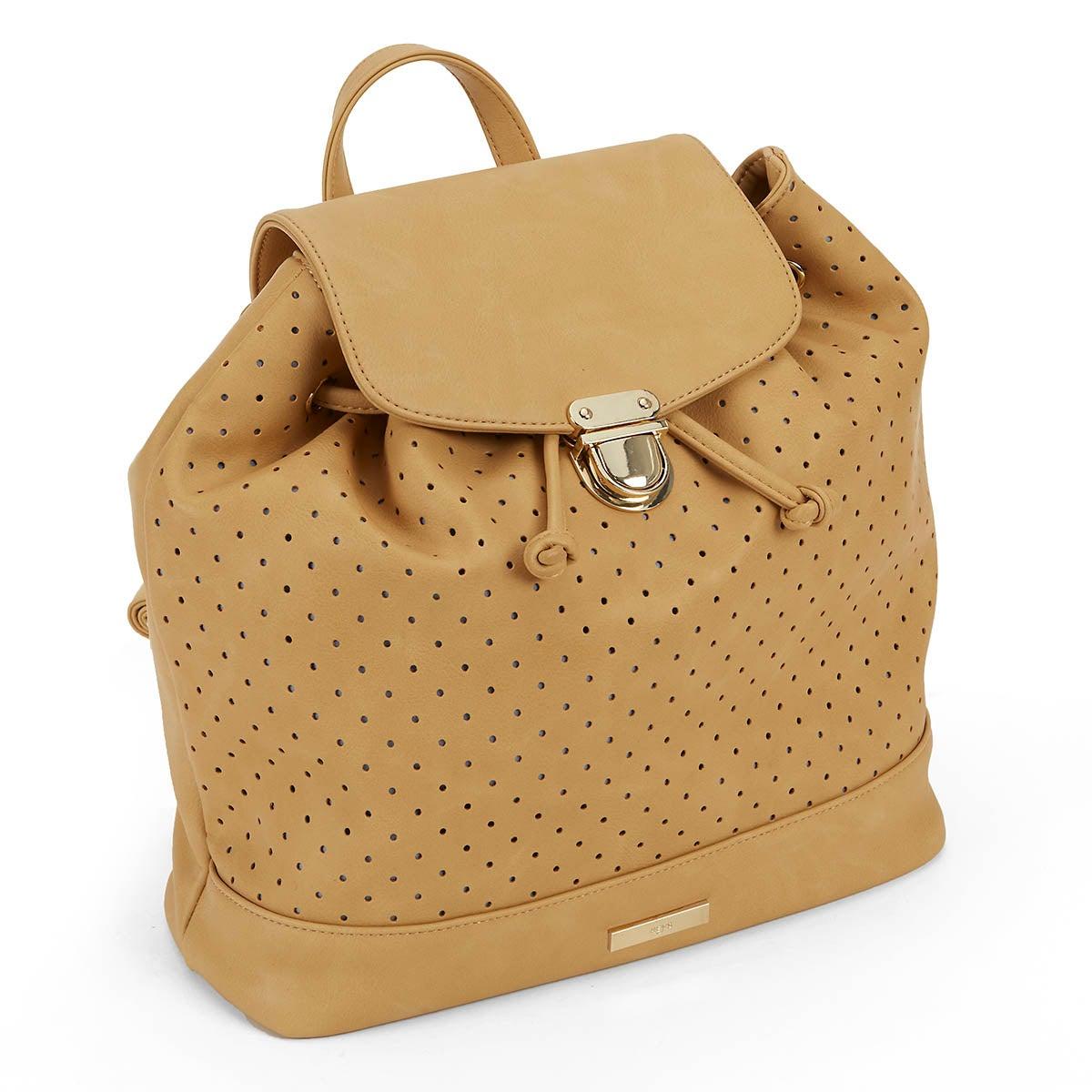 Lds Laser sand dot backpack