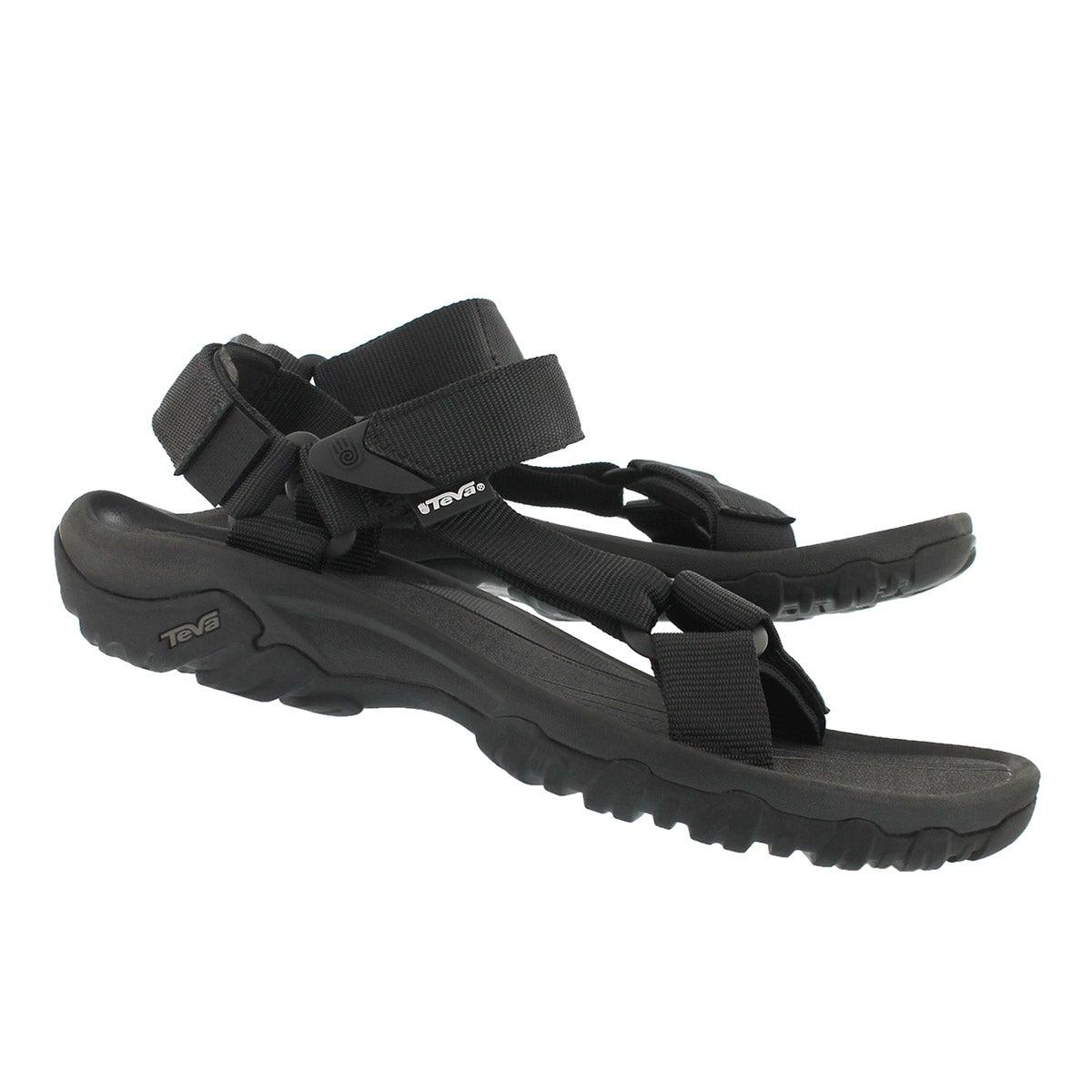Mns Hurricant XLT black sport sandal