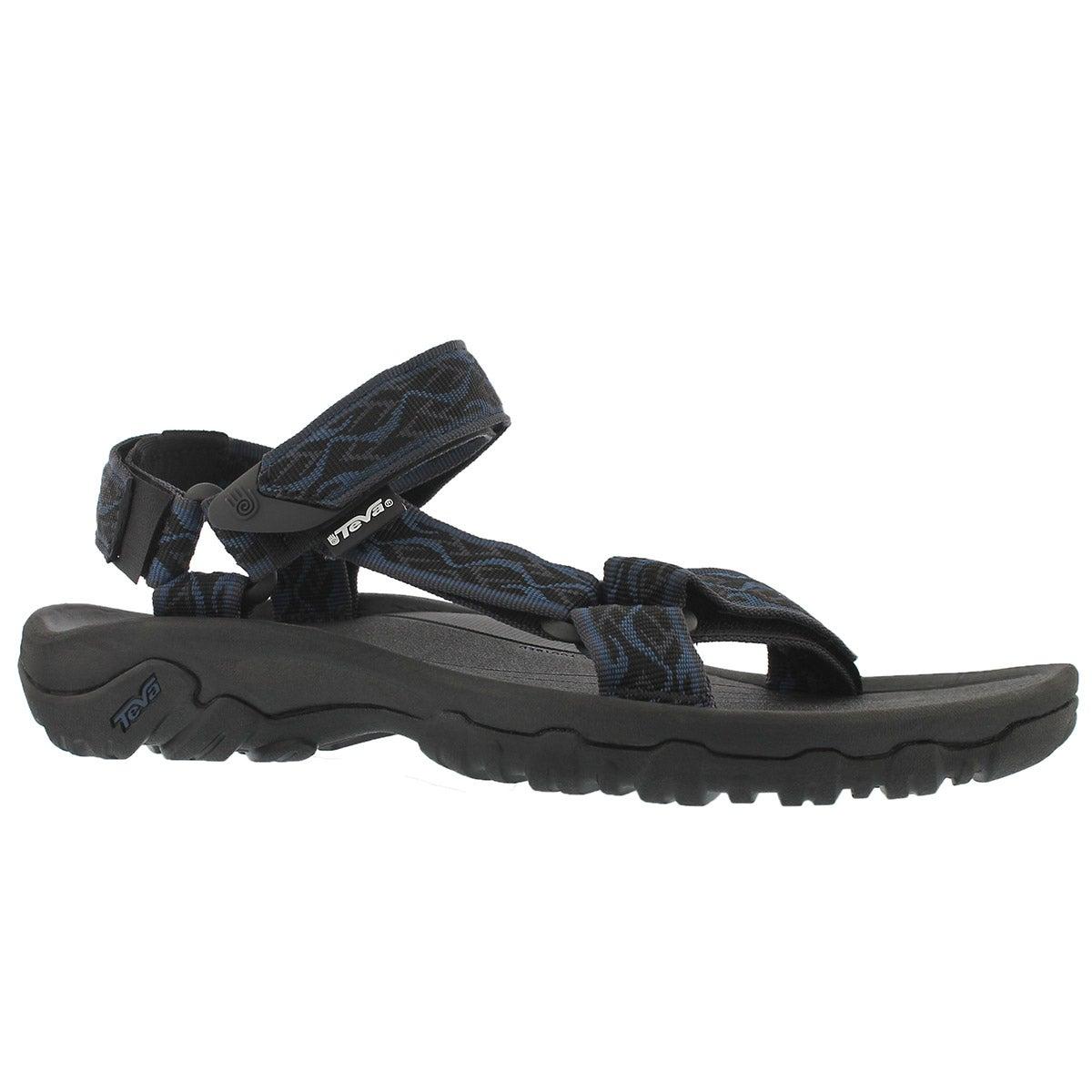 Mns Hurricant XLT blue sport sandal