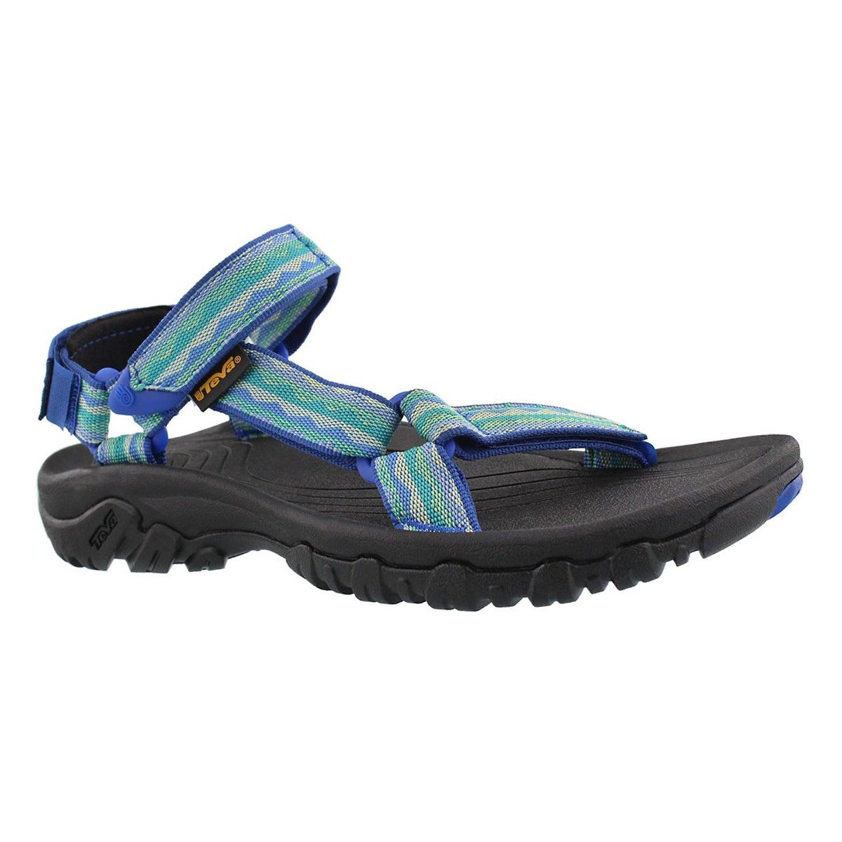 Women's HURRICANE XLT lago blue sport sandals