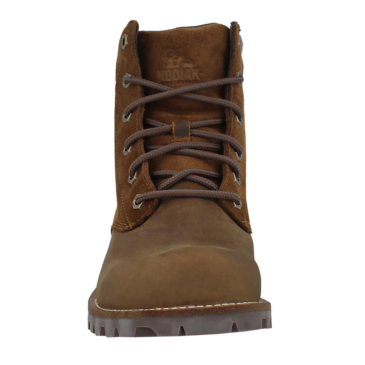 Mns Bronx gold wtpf ankle boot