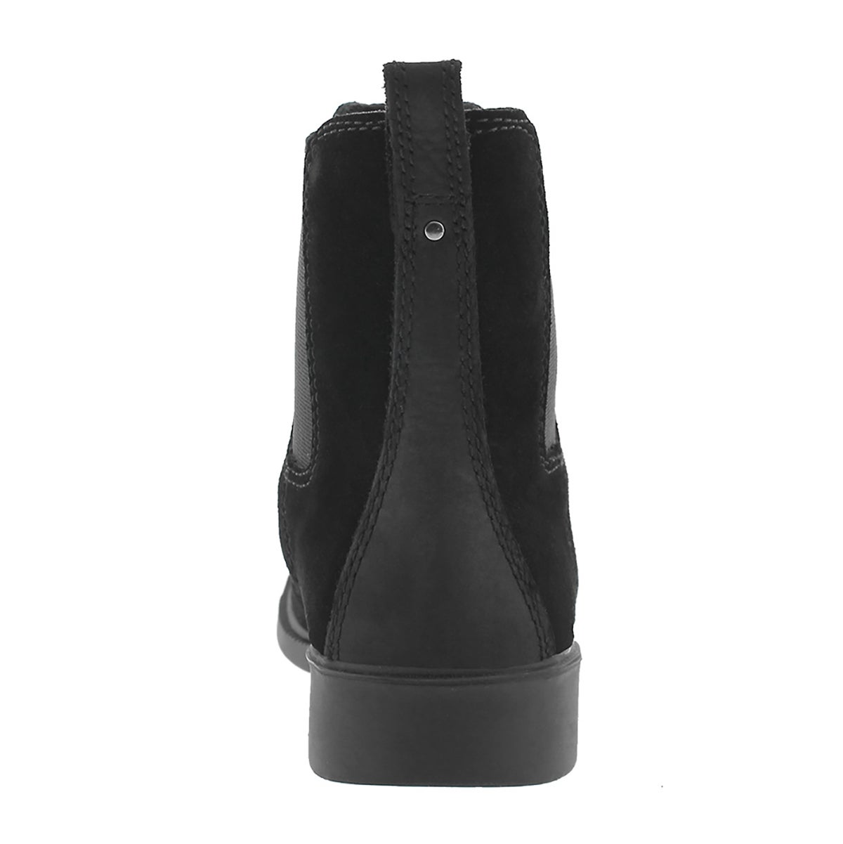 Lds Bria black wtpf chelsea boot