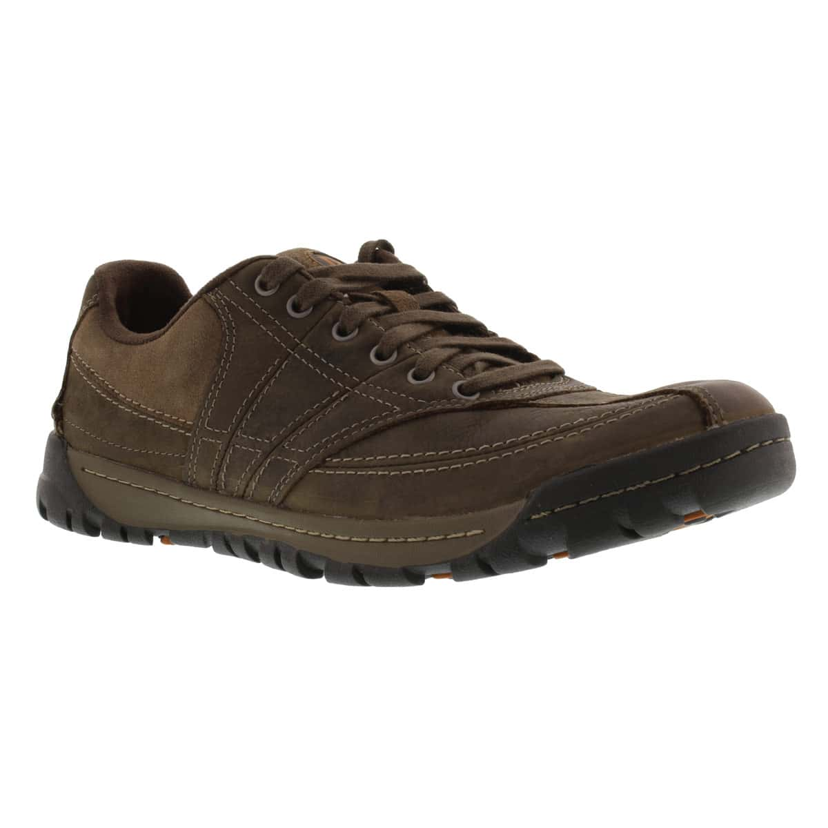 Mns Traveler Spin canteen lace up shoe