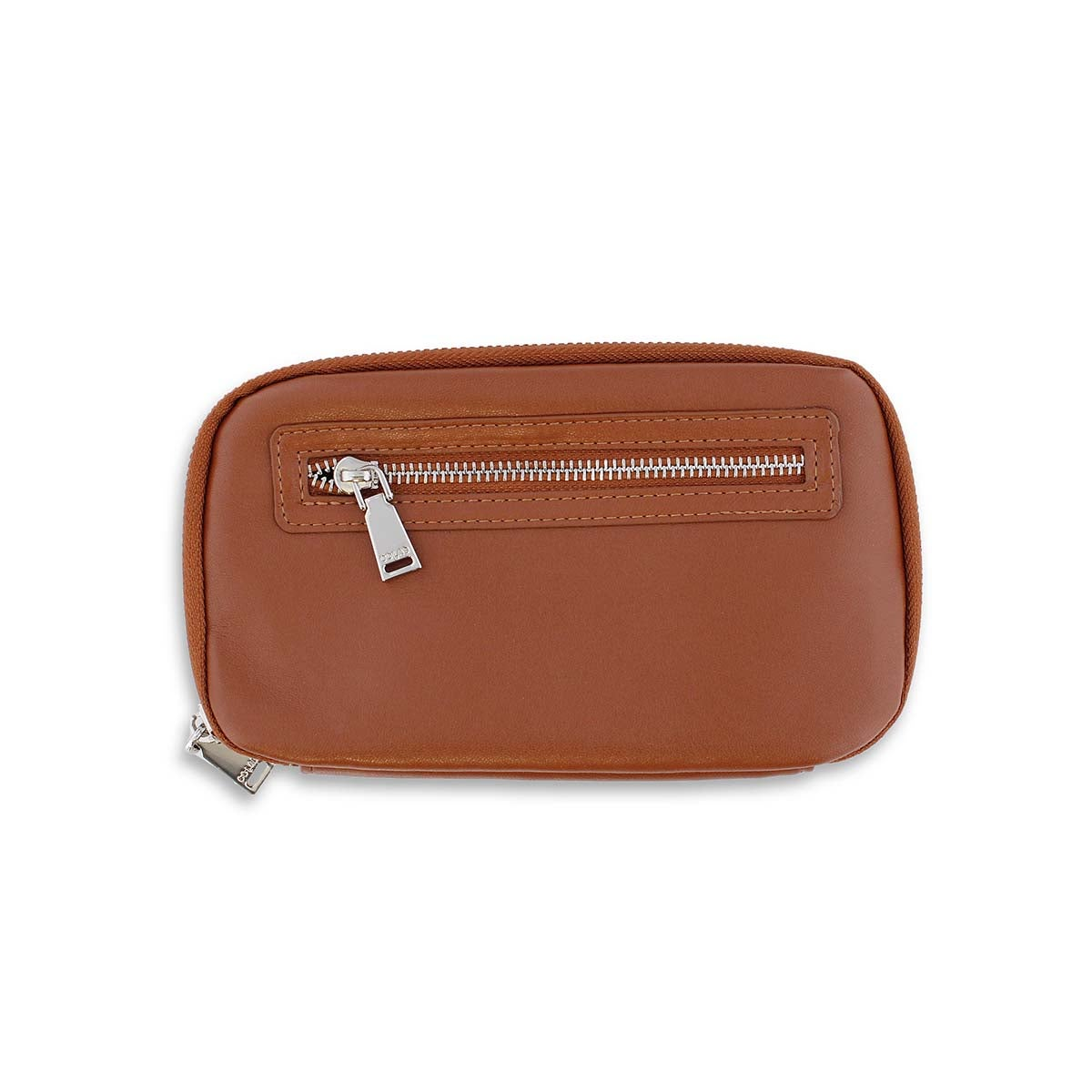 Lds Nappa World auburn wallet
