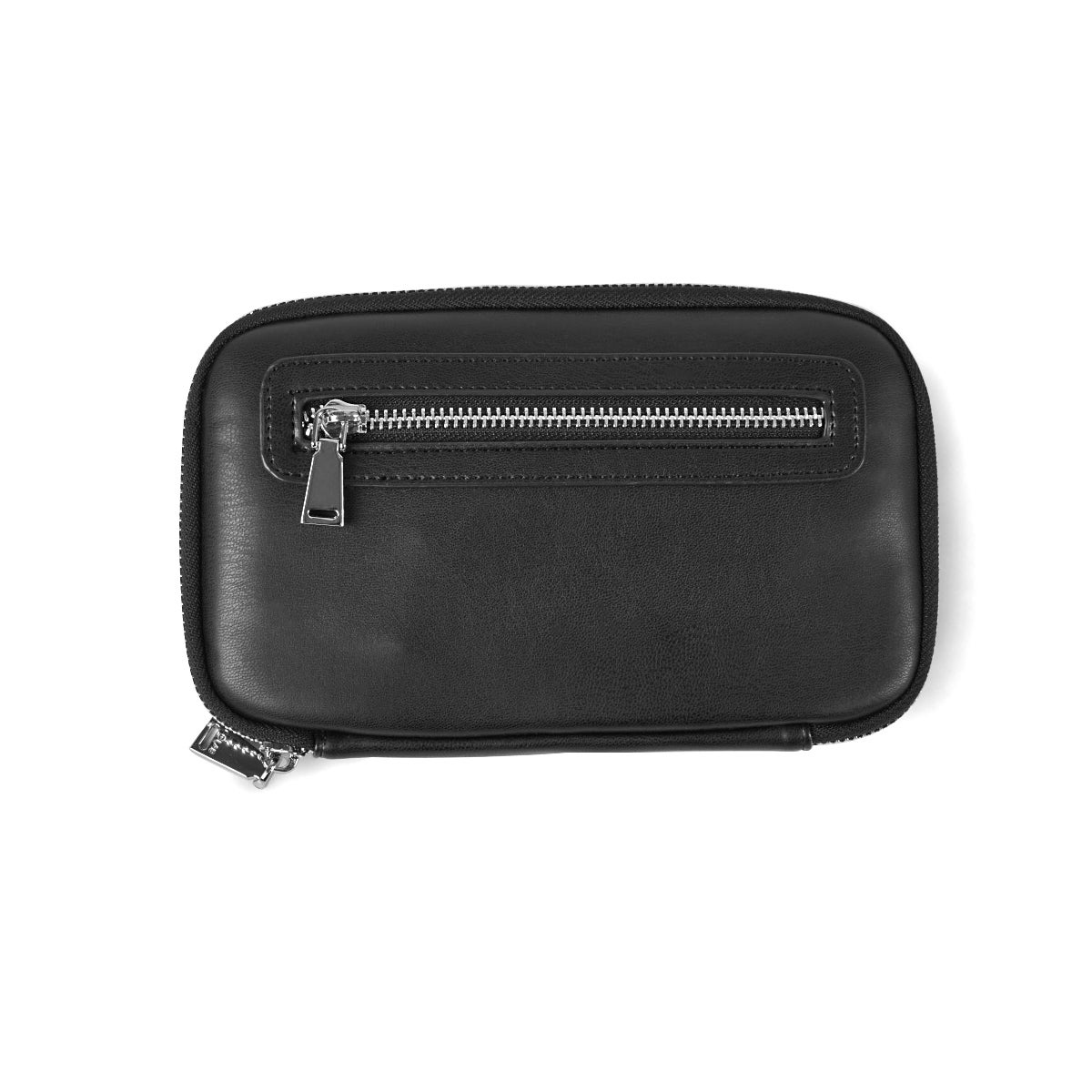 Lds Harlow World black wallet