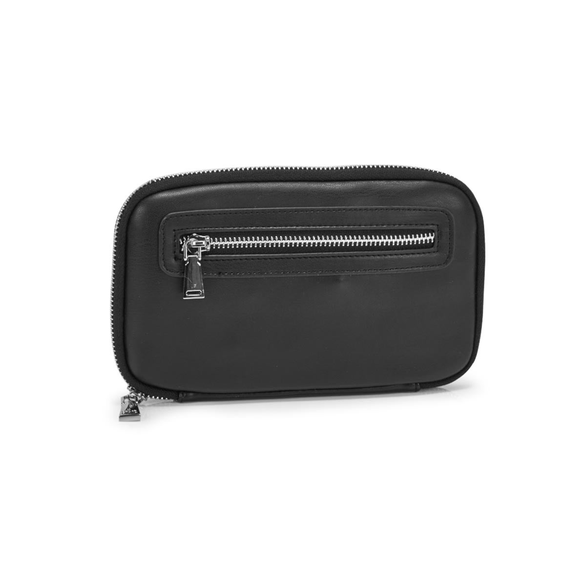 Women's HARLOW WORLD black wallet