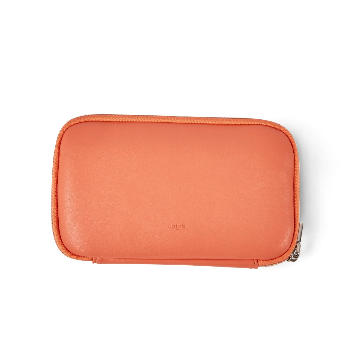 Lds Harlow World coral wallet