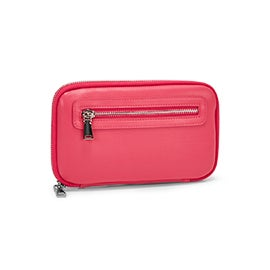 Co-Lab Women's HARLOW WORLD hot pink wallet