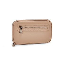 Co-Lab Women's HARLOW WORLD beige wallet