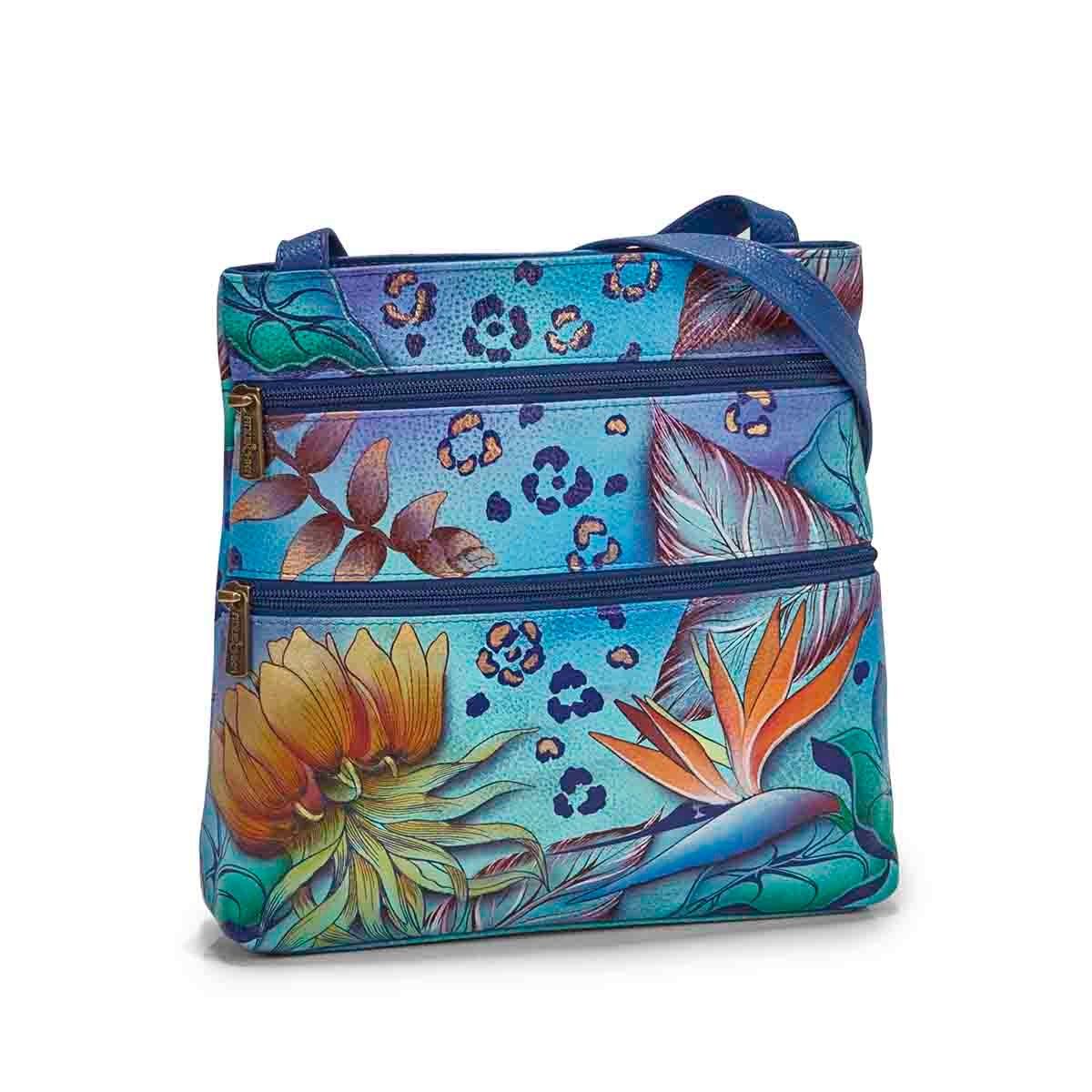 Women's TROPICAL DREAM crossbody bag
