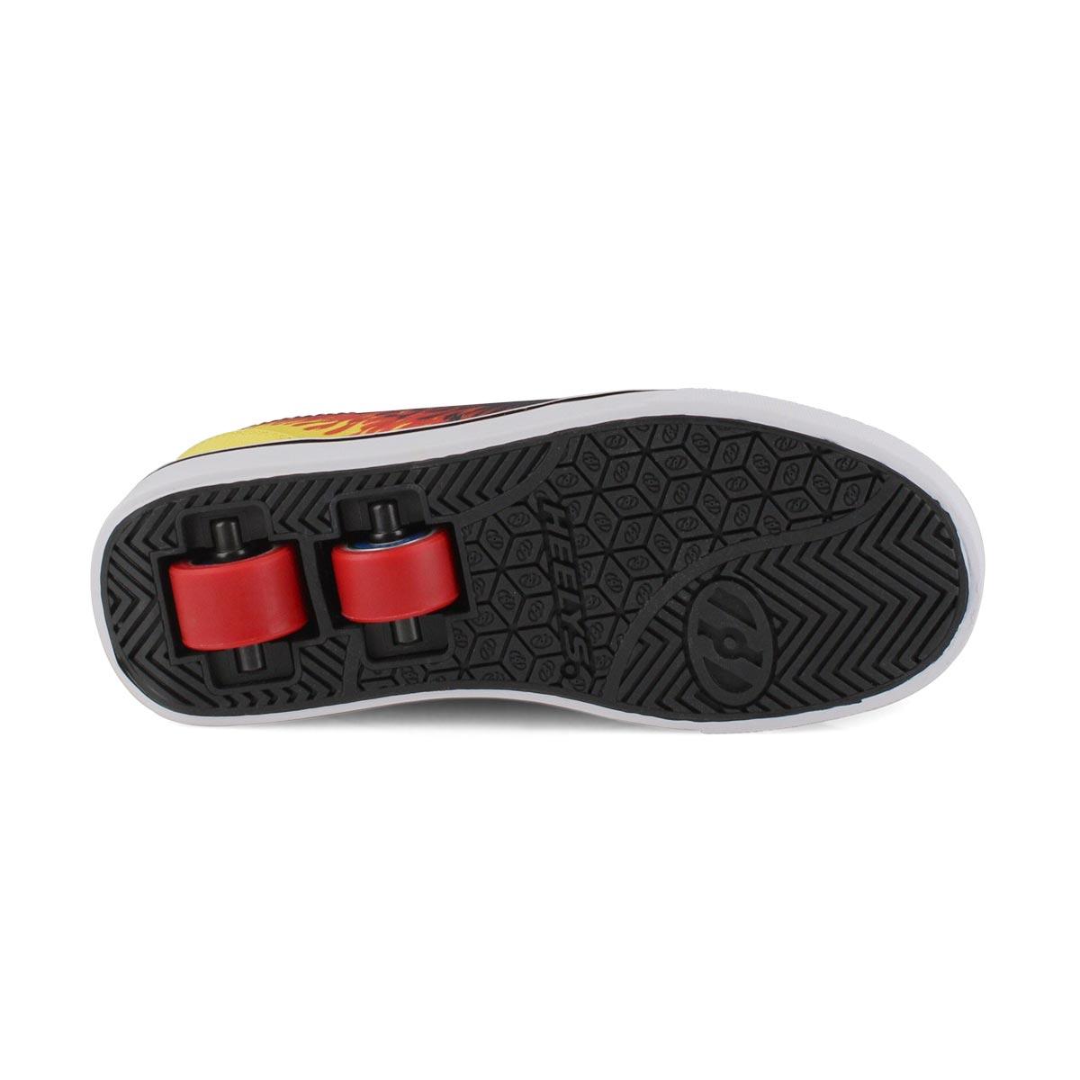 Bys Pro 20 X2 blk/flame skate sneaker