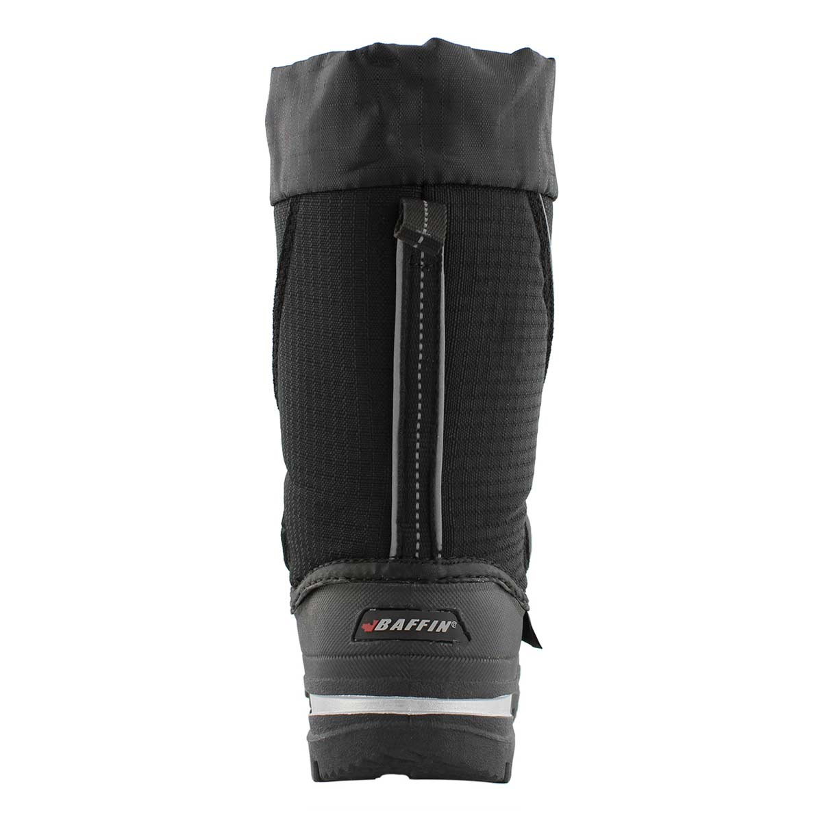 Bys Mustang black wtpf winter boot