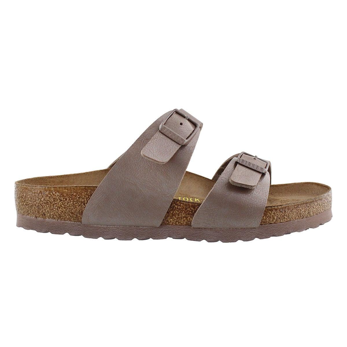 Lds Sydney hazel slide sandal