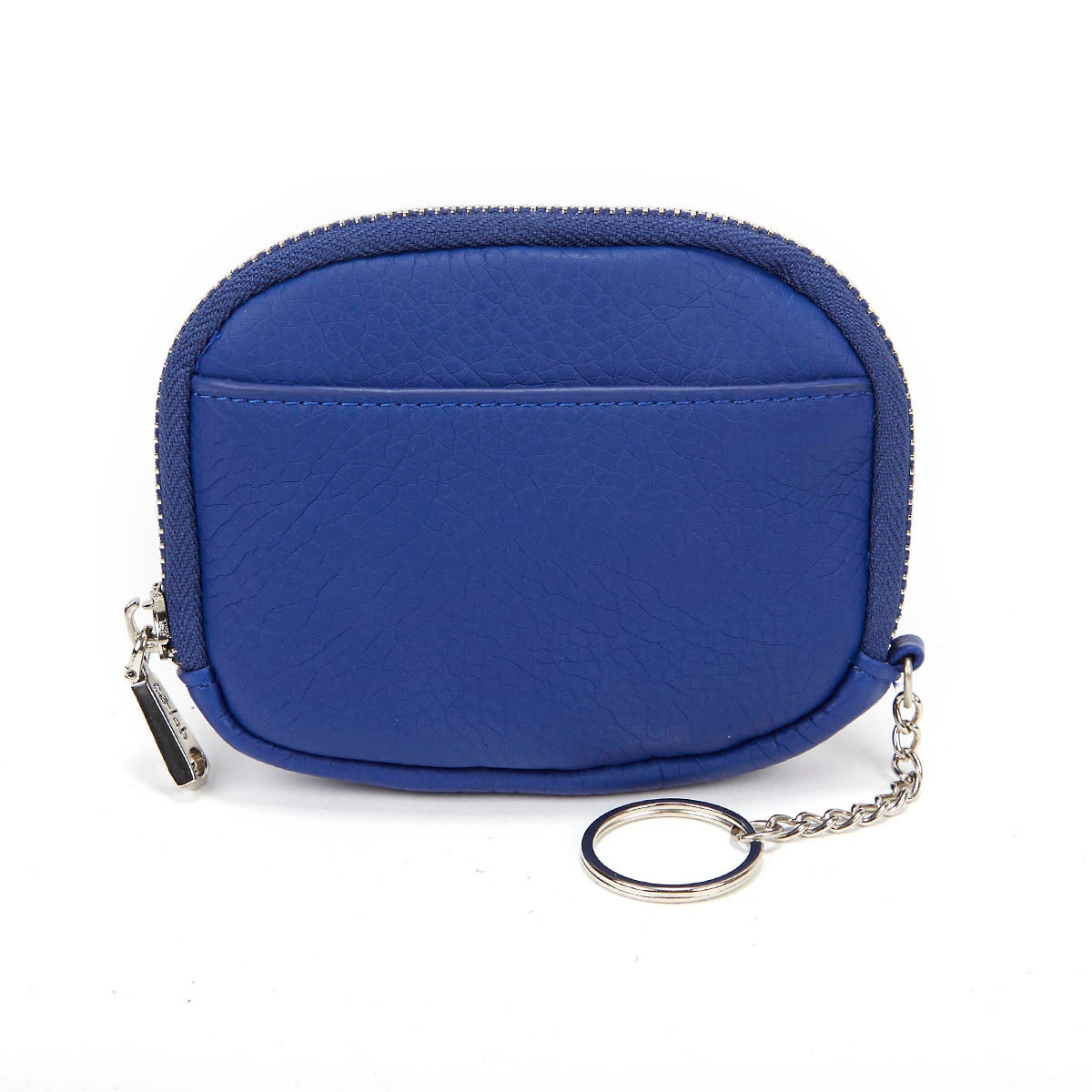 Porte-monnaie 4888, bleu cobalt, femmes