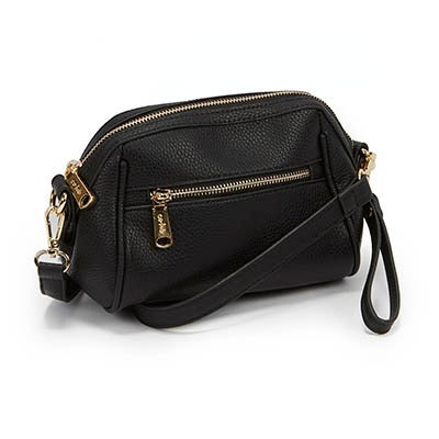 Co-Lab Women`s THE BUCKET black cross body bag