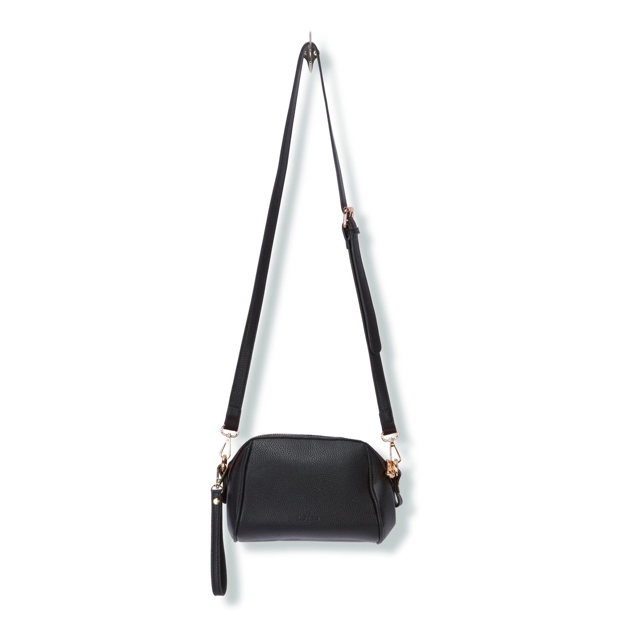 Lds The Bucket black cross body bag