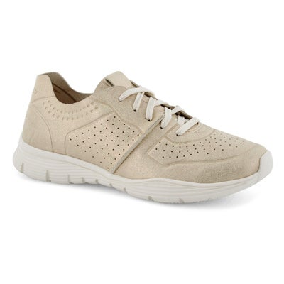 Lds Seager Major League gold sneaker