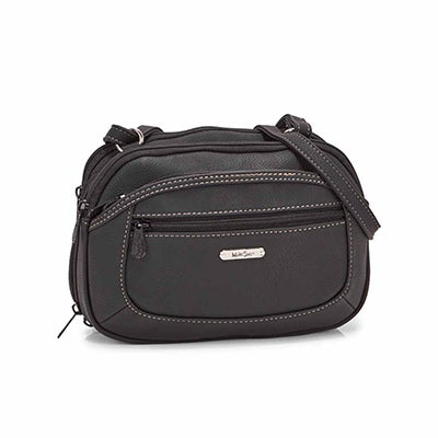 Lds Terabyte black cross body