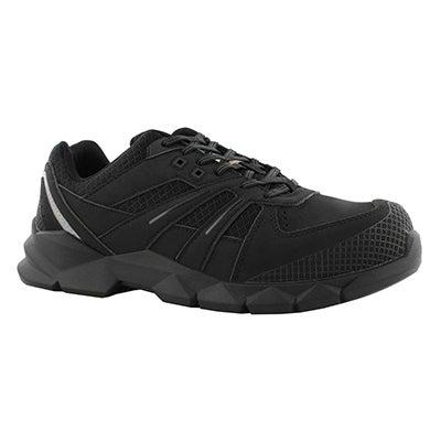 Mns Rook & Rook black CSA shoe