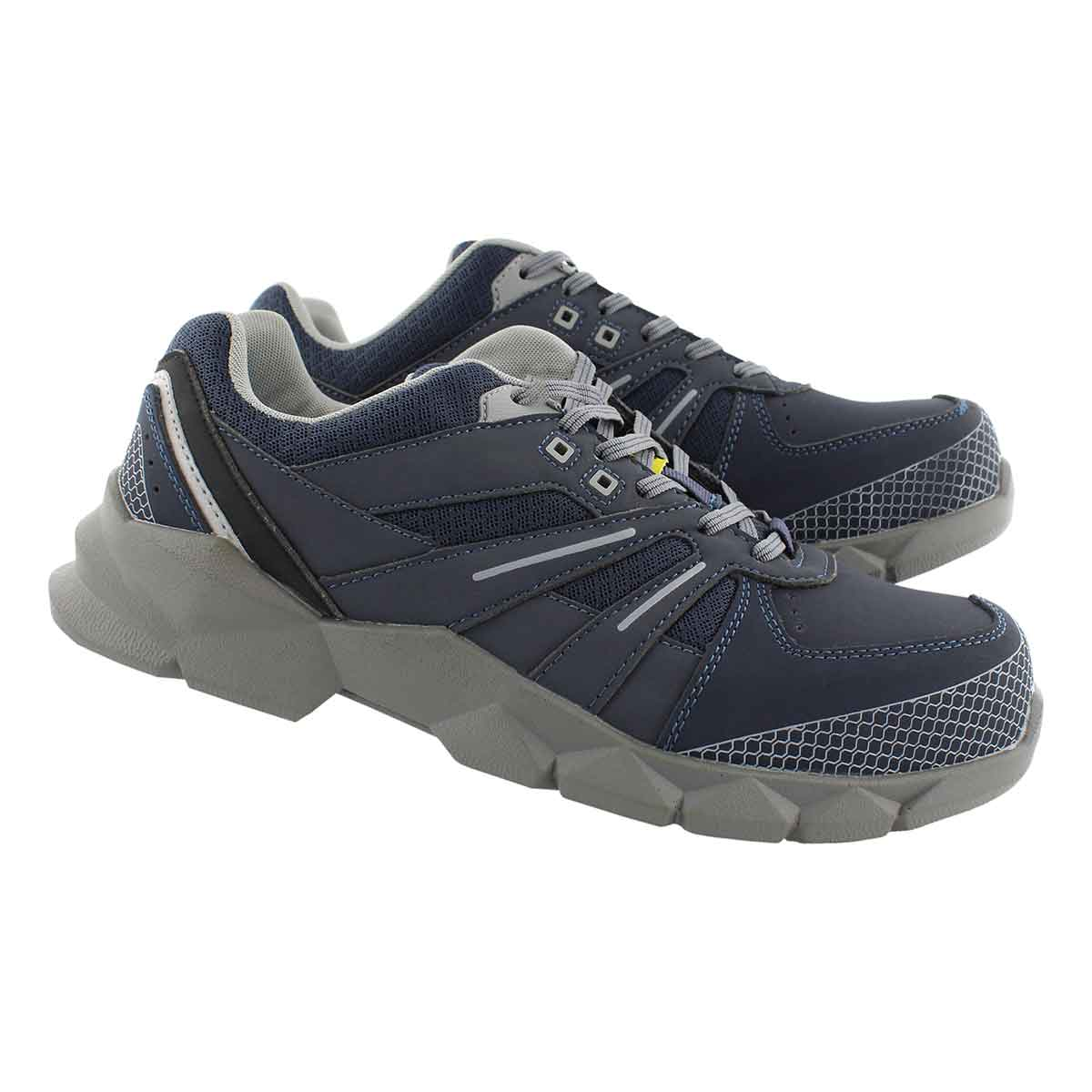 Mns Rook & Rook blue CSA shoe