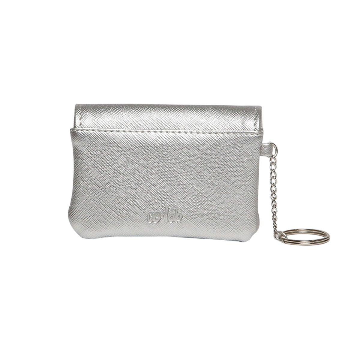 Lds silver mini coin purse