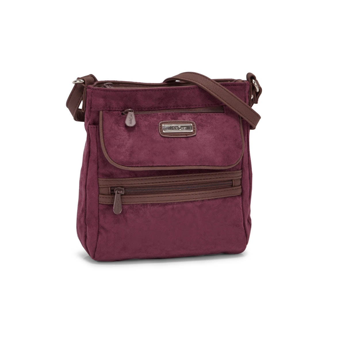 Lds Element royal purple cross body
